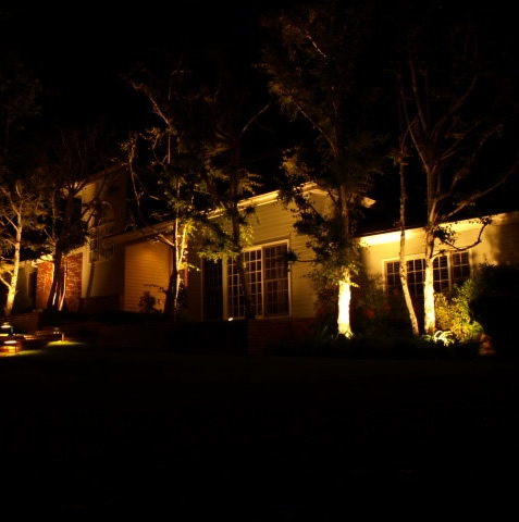 landscape lighting calabasas