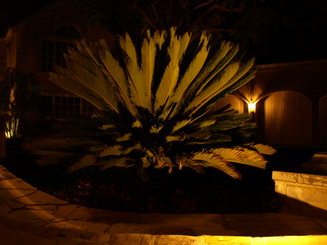 outdoor lighting calabasas